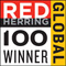 Red Herring 100 Global 2007 Awards Касперский Kaspersky