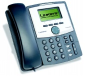 linksys spa922 ip-телефон voip