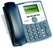 linksys spa942 ip-телефон voip